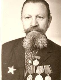 Попов Сергей Филиппович