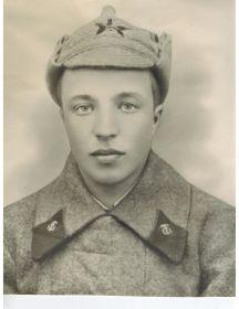 Викторов Иван Викторович