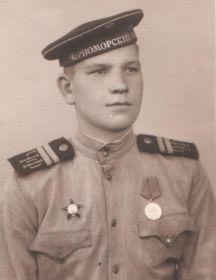 Логунов Владимир Александрович