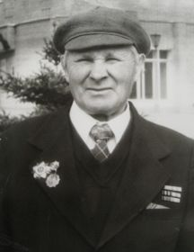 Горохов Анатолий Петрович