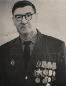 Горшенин Петр Ильич