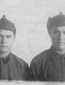 Бурдакин Василий Иосифович