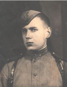 Александров Борис Сергеевич