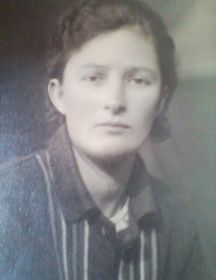 Бузунова Мария Яковлевна