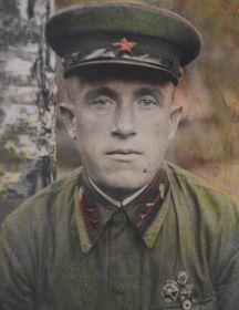 Туманов Михаил Иванович
