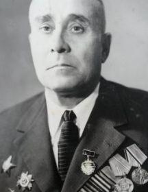 Кириленко Петр Васильевич