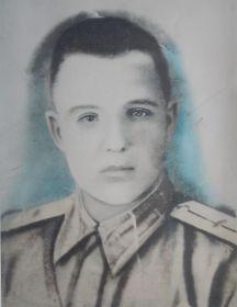 Афанасьев Дмитрий Кузьмич