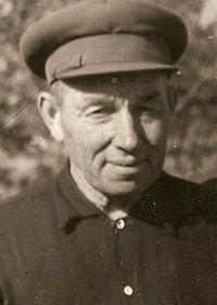 Попов Филимон Мотвеевич