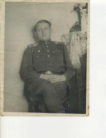 Румянцев Виктор Фёдорович