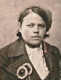 Александрова Александра Никитична