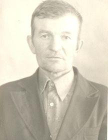 Нестеров Виктор Федорович