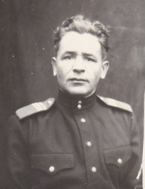 Антонов Иван Николаевич