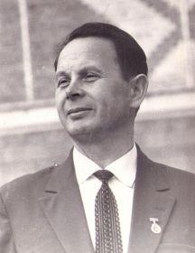 Варнавский Дмитрий Федосеевич