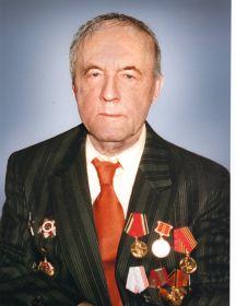 Терешин Виктор Иванович