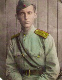 Тетеревников Юрий Михайлович