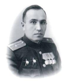 Рыков Иннокентий Иванович