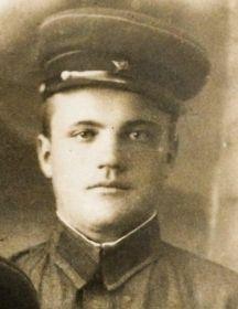 Черкашин Василий Иванович