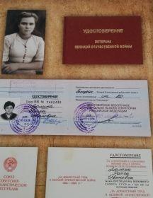 Люлина Раиса Ивановна
