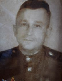 Хитров Иван Макарович