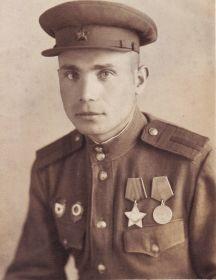 Новожилов Иван Никитович