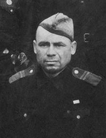 Говорков Деомид Матвеевич