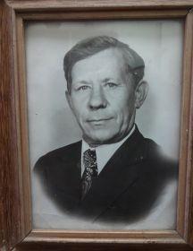 Куприянов Николай Ефимович