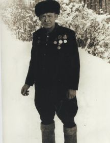 Царев Николай Ильич