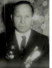 Алексеев Фёдор Фёдорович