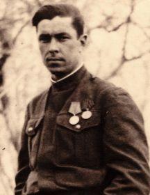 Екименков Василий Васильевич