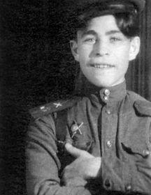Шварев Борис Александрович