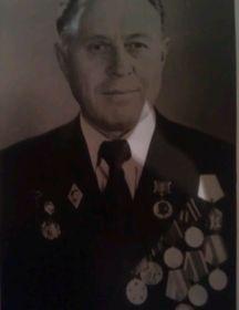 Чушкин Иван Васильевич