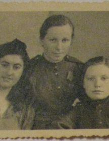 Хитрова Мария Николаевна