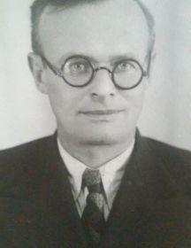 Дуб Борис Исаевич