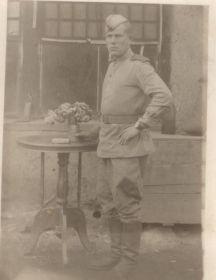 Плотников Андрей Александрович