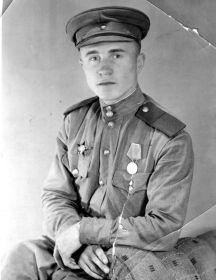 Плешков Николай Георгиевич
