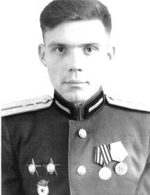 Чернов Василий Владимирович
