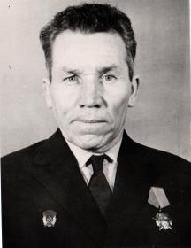 Захаркин Фёдор Николаевич