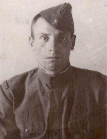 Наумов Сергей Павлович