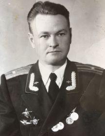 Варигин Герман Васильевич