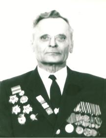 Левиков Михаил Аполлонович