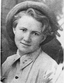 Прозорова (Лихачева) Александра Федоровна
