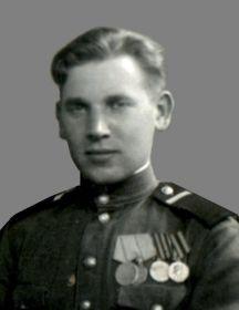Звягинцев Иван Михайлович