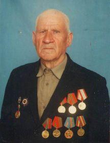 Балакин Петр Егорович