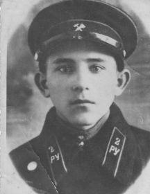 Шкилев Семен Иванович