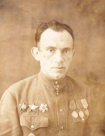 Кауфман Хаим Генахович