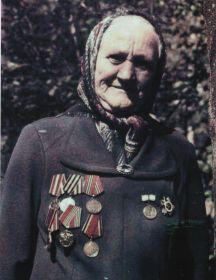 Бирюкова Нина Ивановна