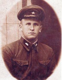 Новожилов Алексей Васильевич