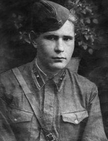 Кадулин Сергей Николаевич