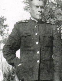 Томзин Иван Кузьмич (1922-1976)