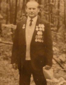 Нечай Степан Федорович